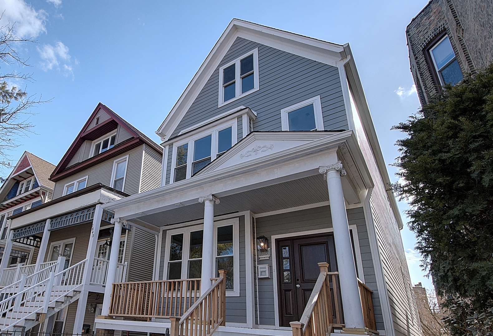 Homes for Sale Near COONLEY ELEMENTARY SCHOOL Elementray School