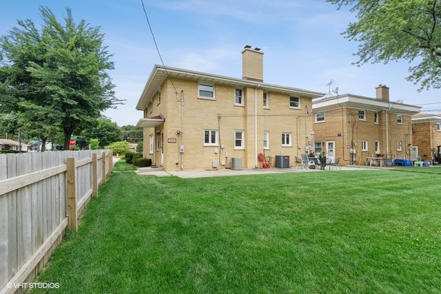 455 South Elmhurst, Mount Prospect, Illinois, 60056