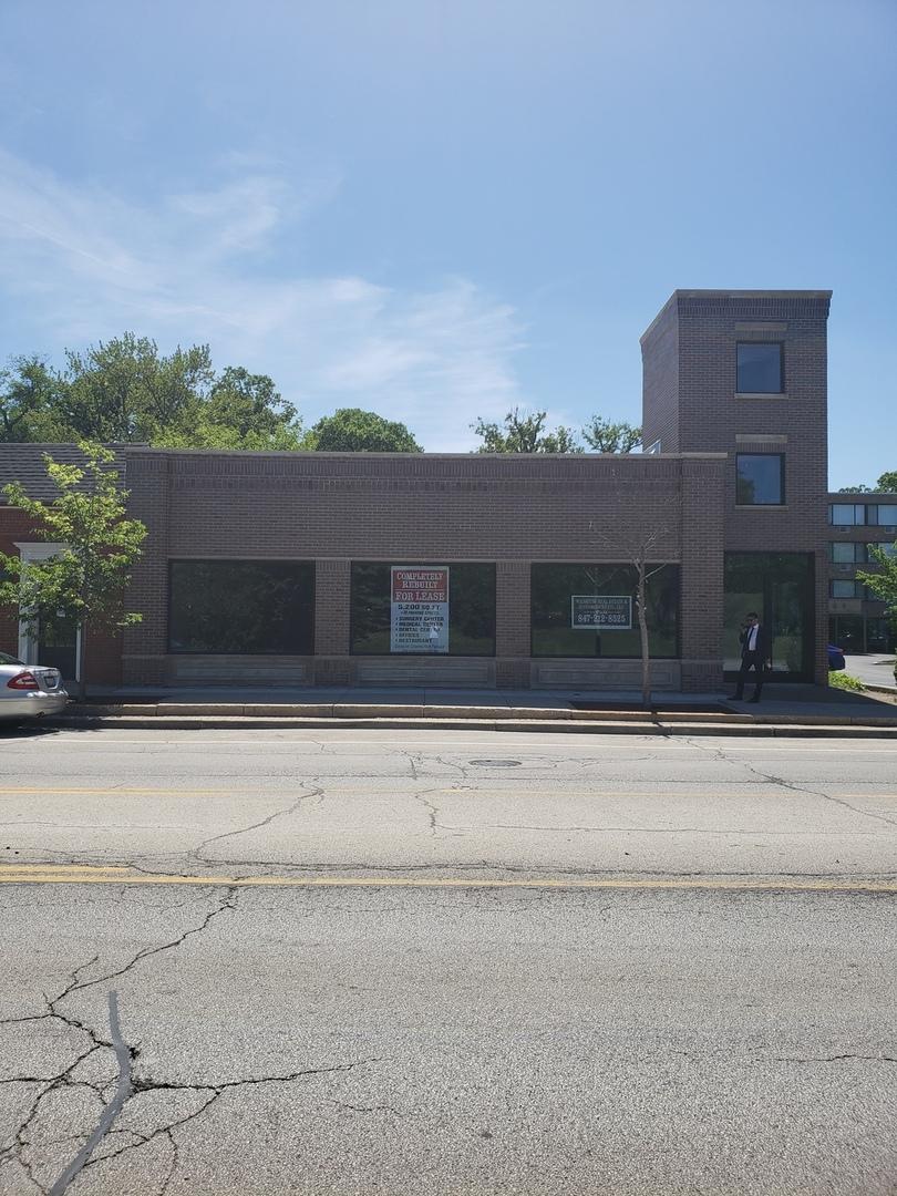 135 Green bay Road, Wilmette, IL 60091