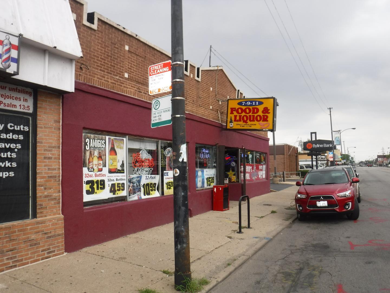 4884 S Archer Avenue, Chicago, IL 60632