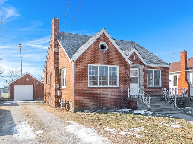 135 West Elm, Coal City, Illinois, 60416
