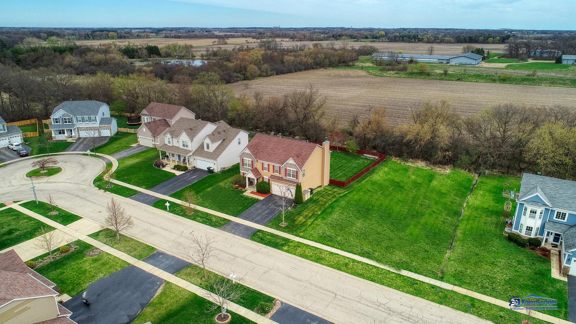 995 Mackenzie, ANTIOCH, Illinois, 60002