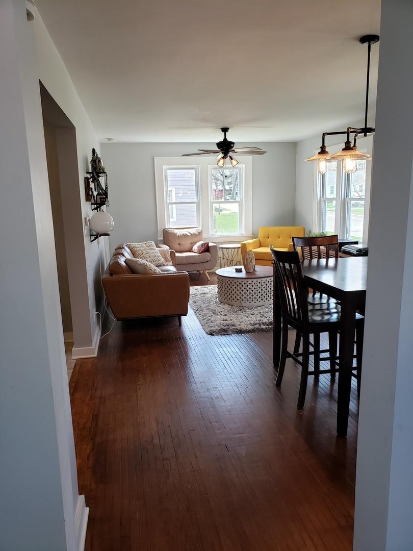 742 Chambers, Ottawa, Illinois, 61350