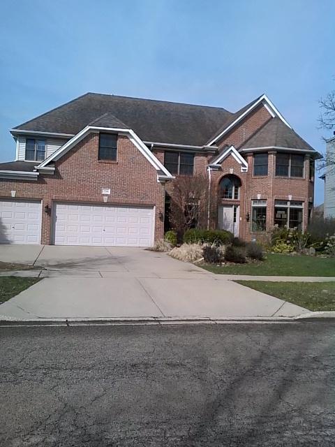 734  KATELAND,  South Elgin, Illinois
