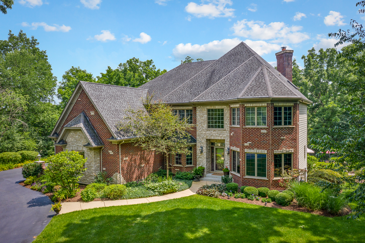 501  Wexford,  St. Charles, Illinois