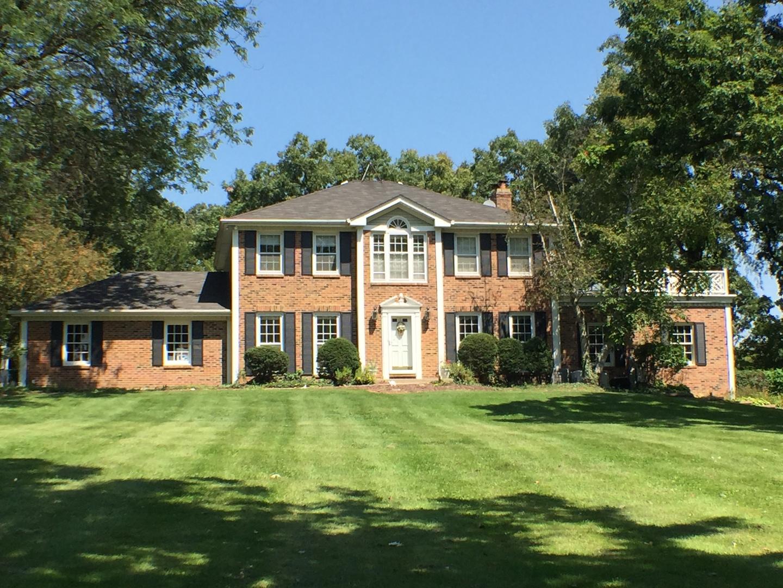 5N463  Hanson,  St. Charles, Illinois