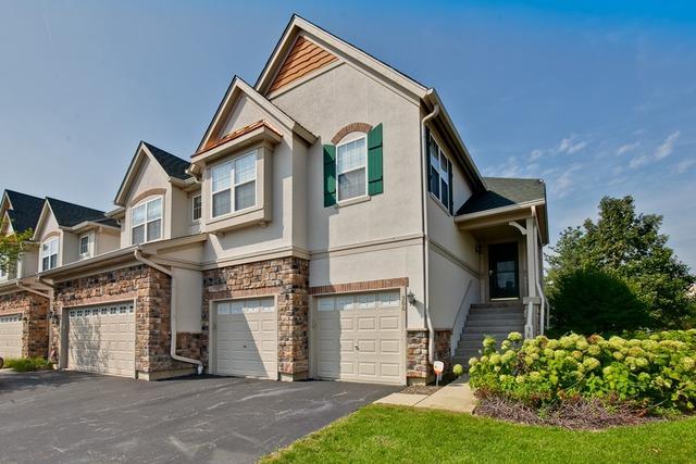 366 Bay Tree Circle, Vernon Hills, Illinois 60061