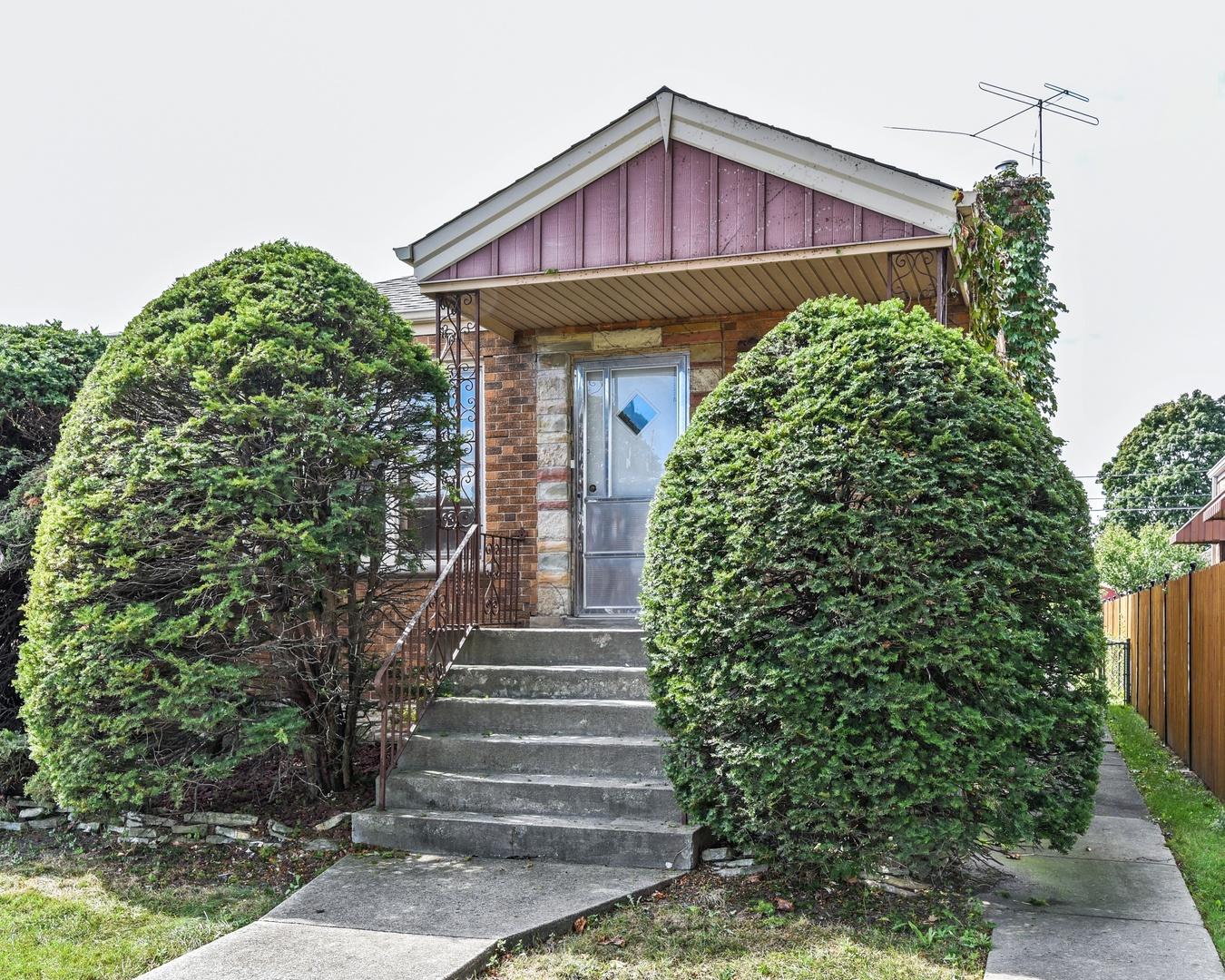 8214 S Albany Exterior Photo