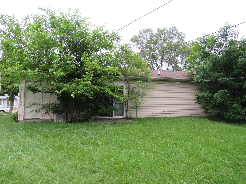 214 Mayfield, STREAMWOOD, Illinois, 60107