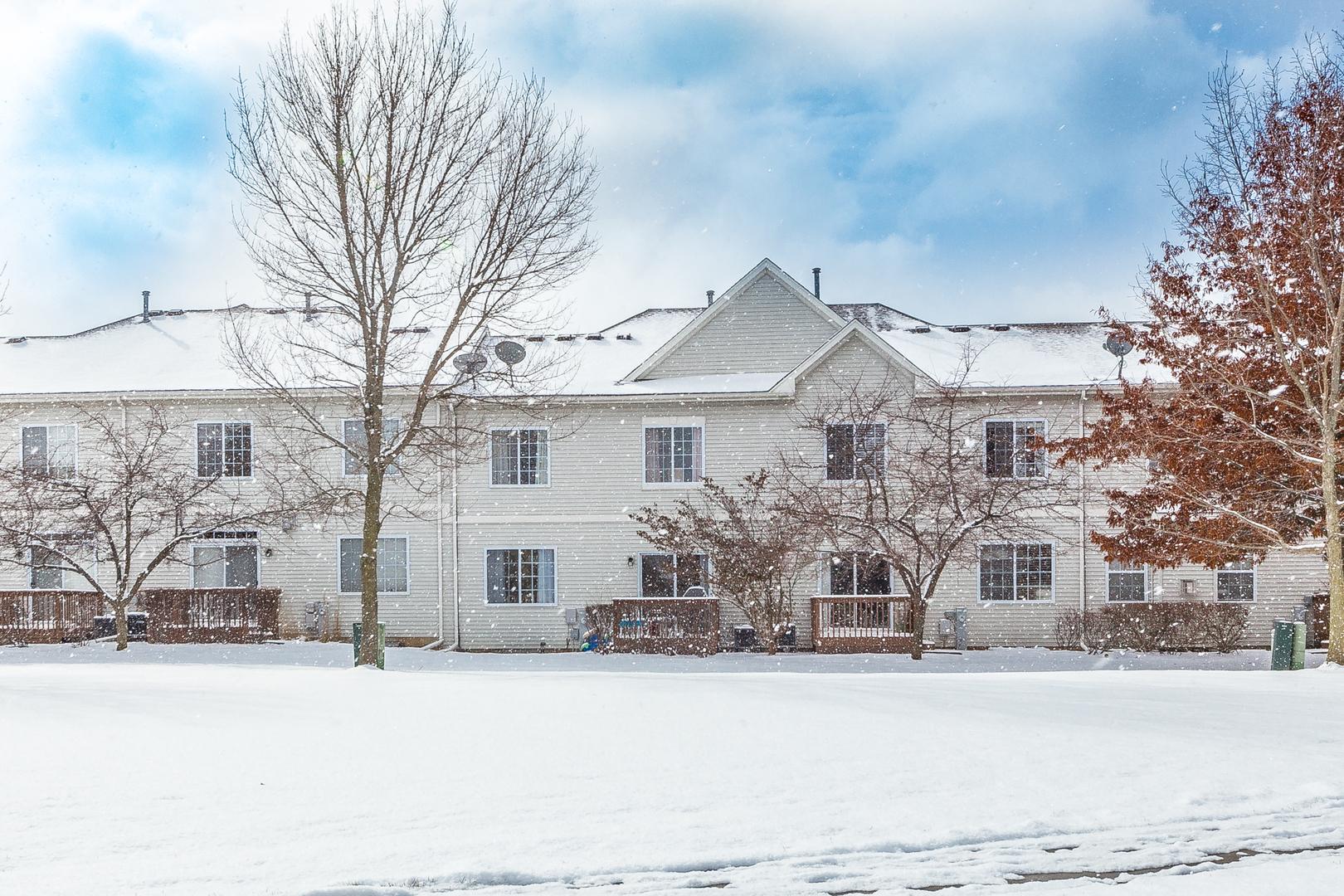 1905 Maureen 29-4, Hoffman Estates, Illinois, 60192