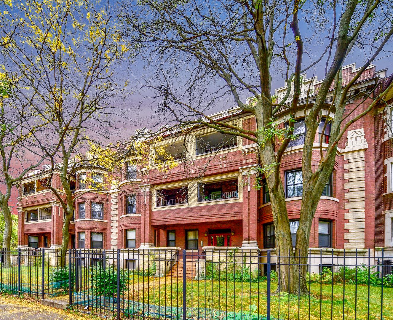 5042 S Drexel Exterior Photo