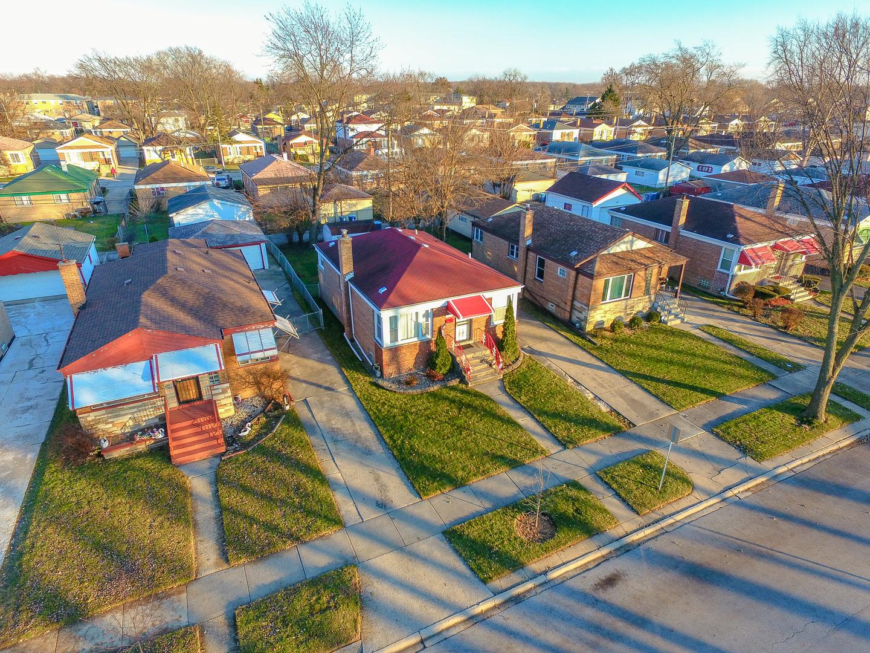 12753 South Elizabeth, Calumet Park, Illinois, 60827