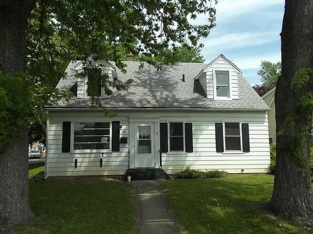 281 N Slusser Street, Grayslake, Il 60030