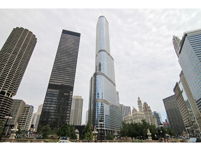 401 N Wabash AVE Unit #68B, Chicago, IL, 60611, condos and townhomes for sale