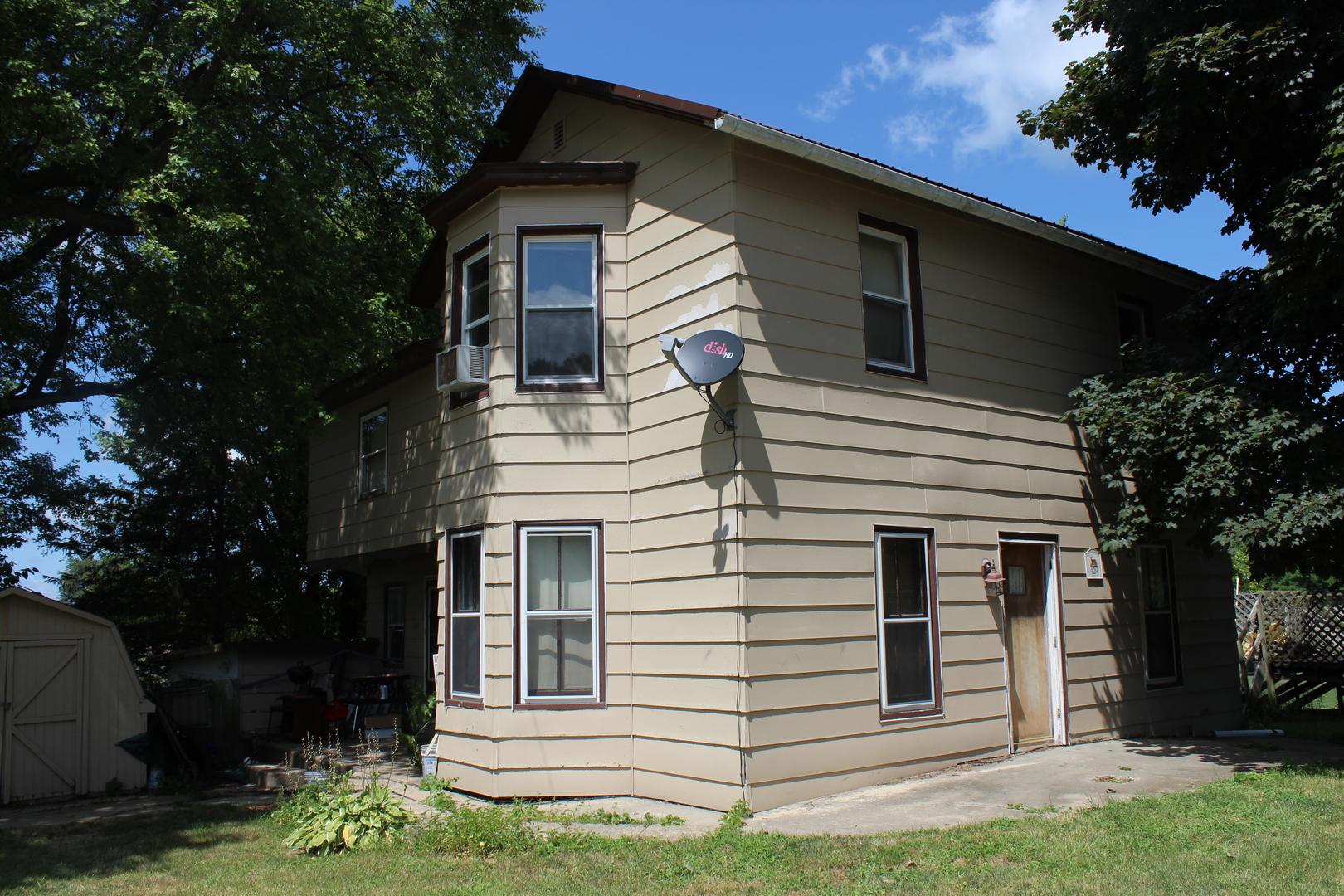 429 South Mill, Mount Carroll, Illinois, 61053