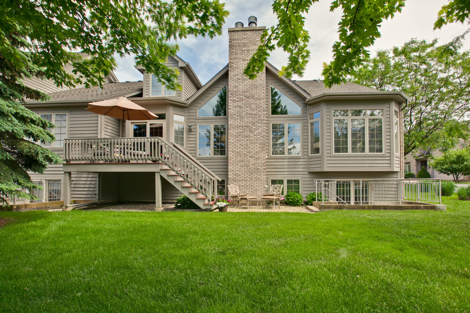 1757 Rizzi, BARTLETT, Illinois, 60103