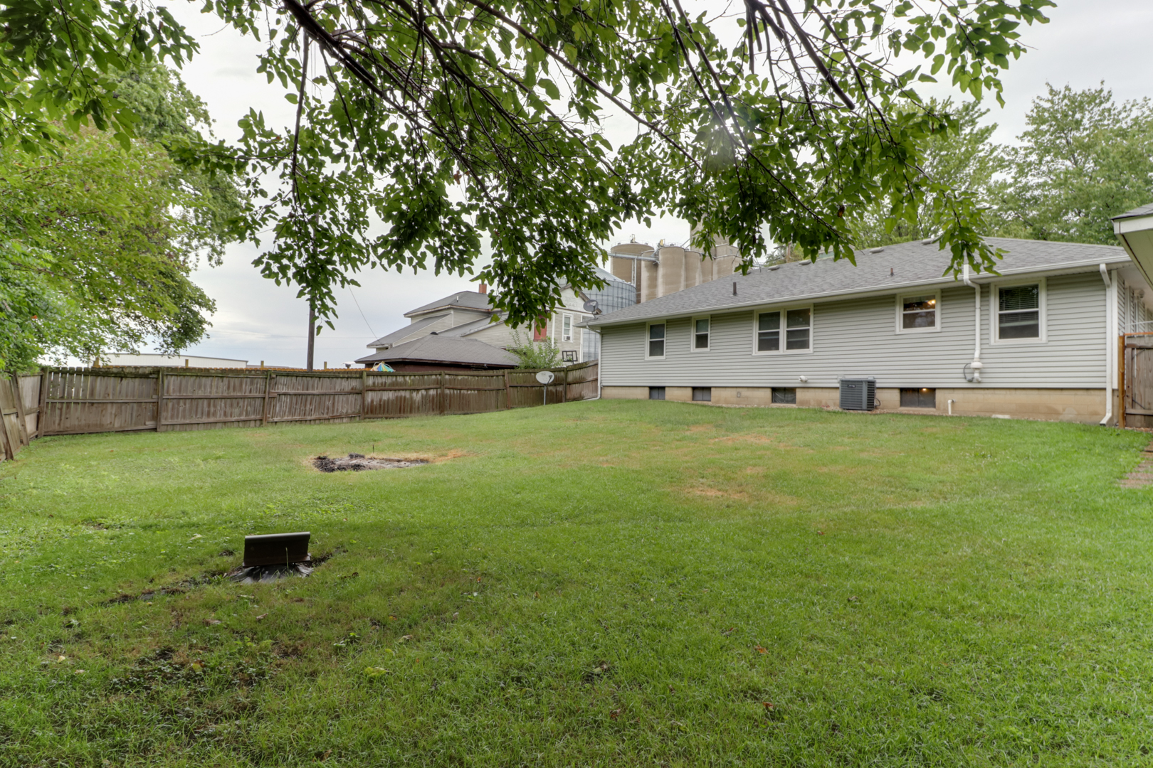 102 South Grant, Stanford, Illinois, 61774