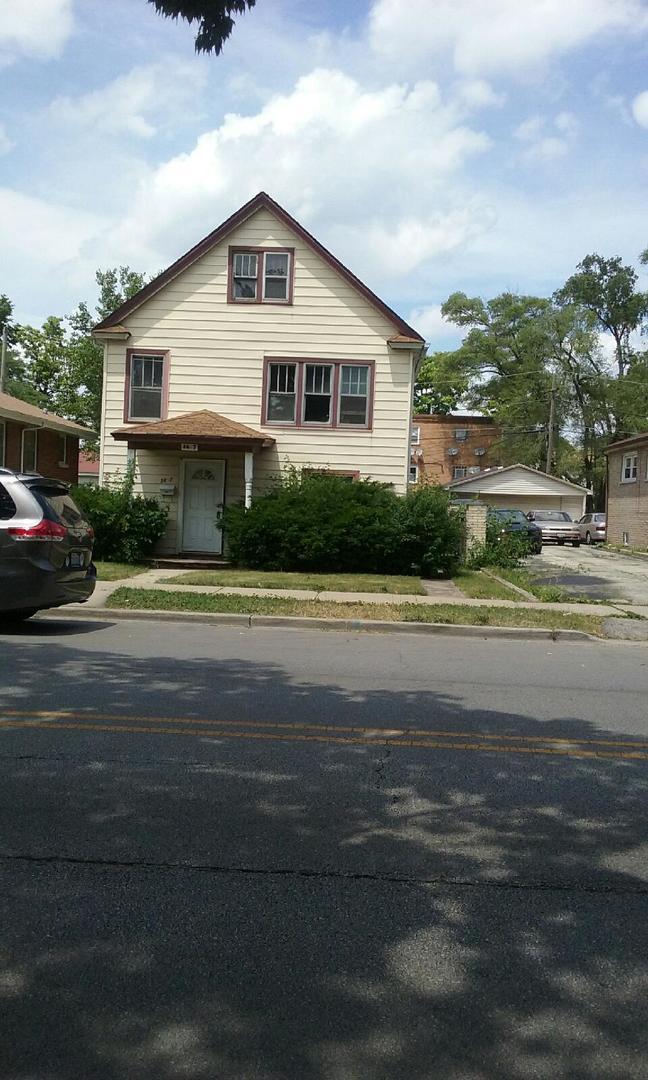3607 Madison Street, Bellwood, IL 60104
