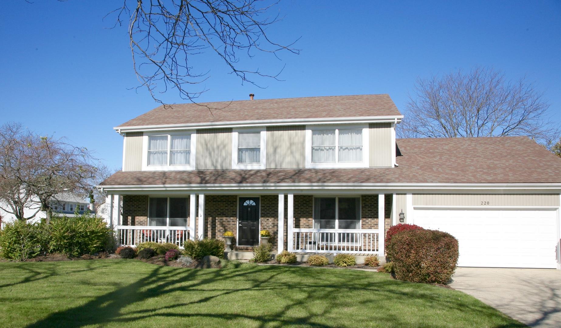 220 Adler Drive, Libertyville, Illinois 60048