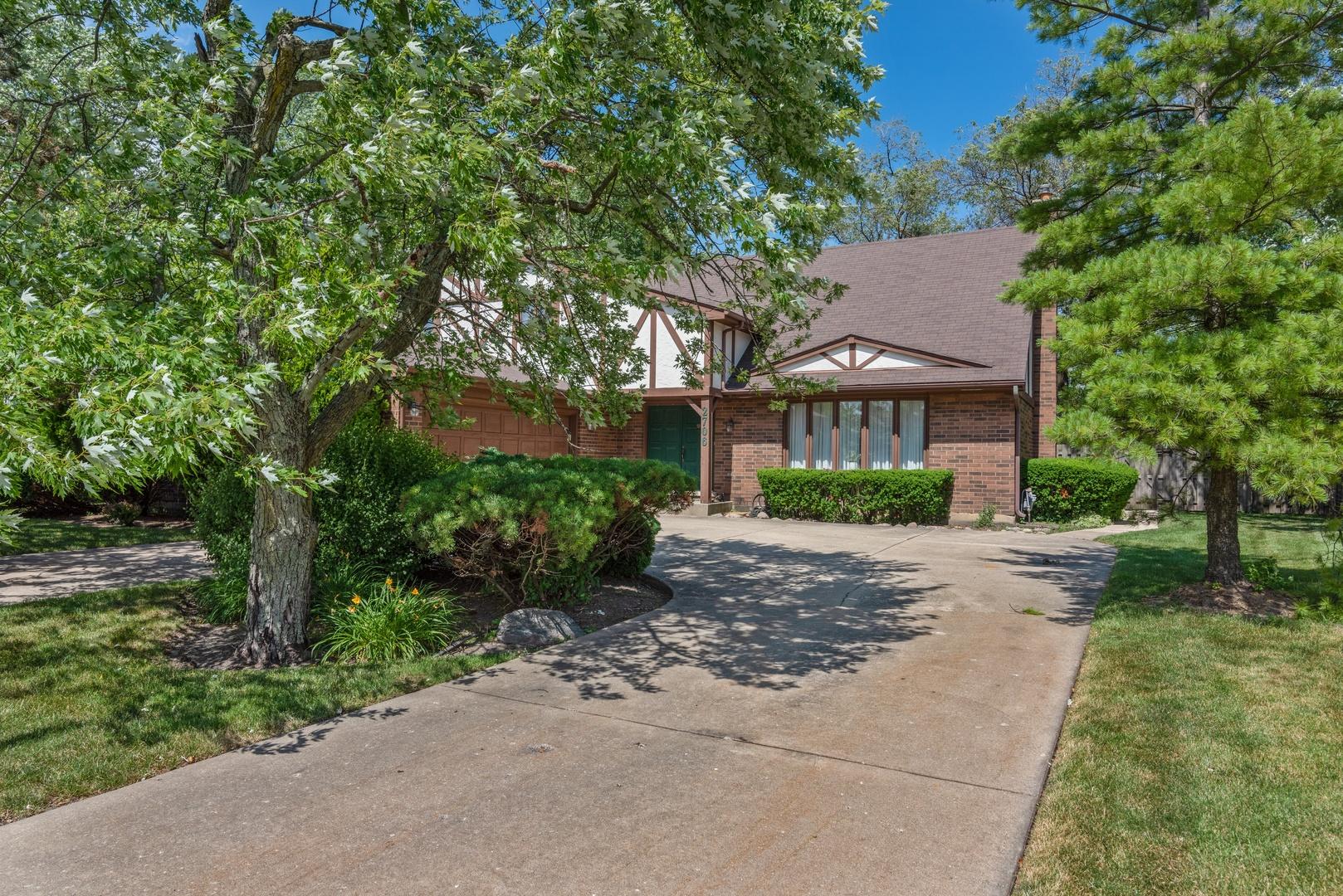 2706 Maynard, Glenview, Illinois, 60025