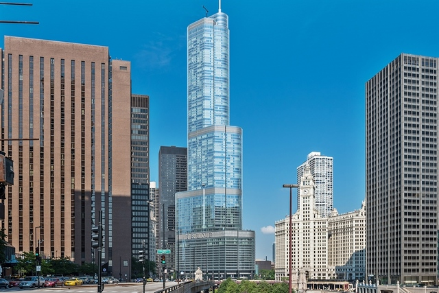 Property for sale at 401 North Wabash Avenue Unit: 44J, Chicago-Near North Side,  IL 60611