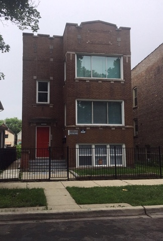 North Kildare Ave., Chicago, IL 60639