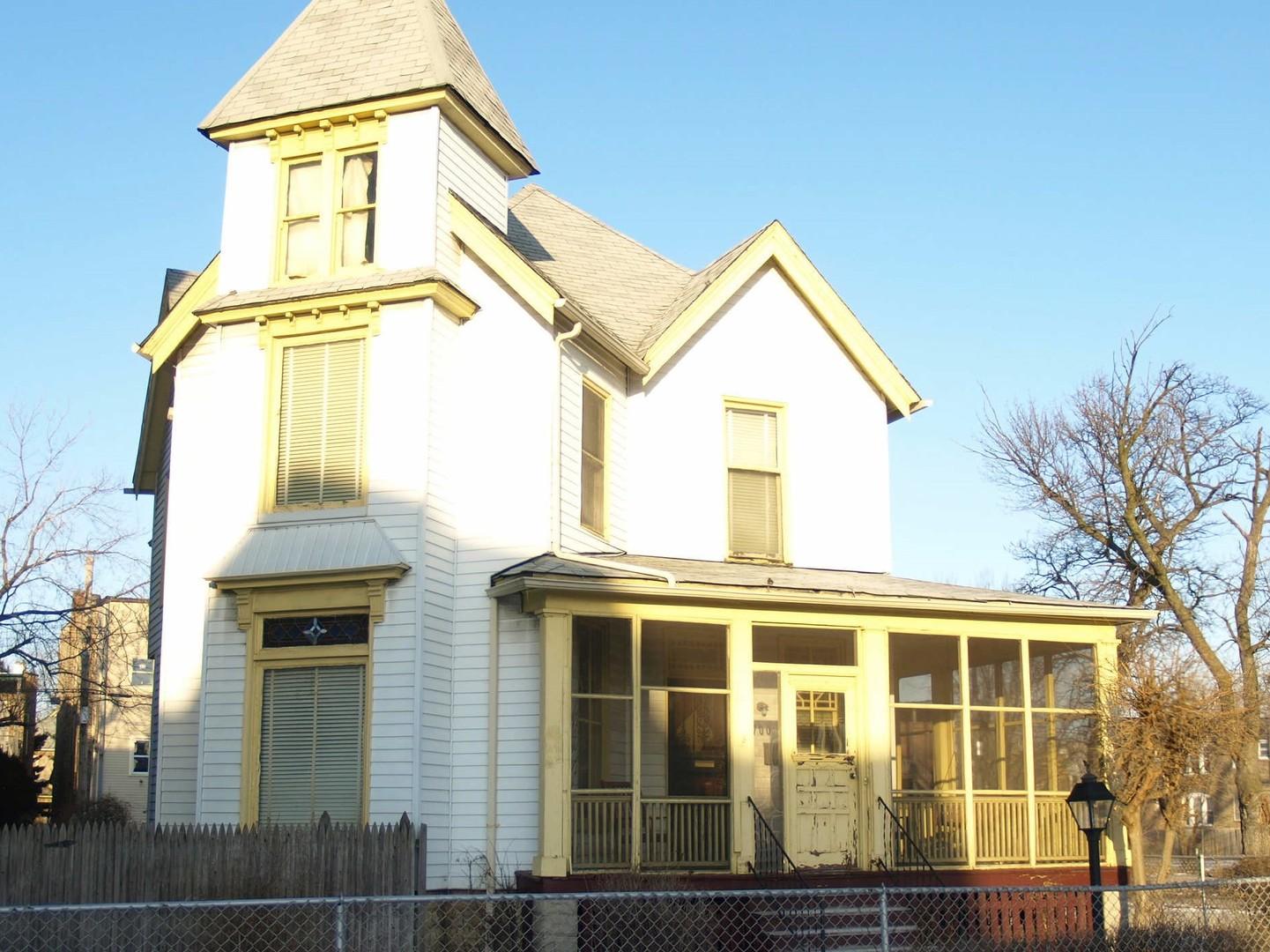 7700 S Lowe Exterior Photo