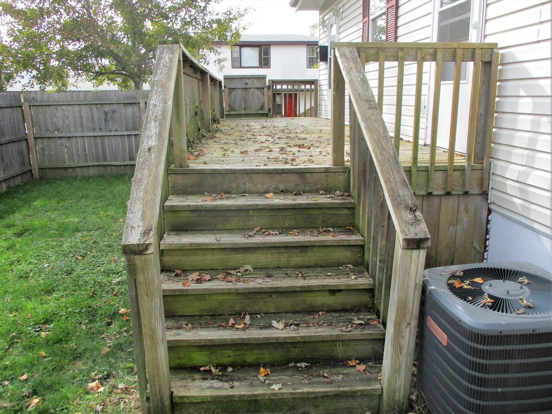 749 Grant, Lasalle, Illinois, 61301