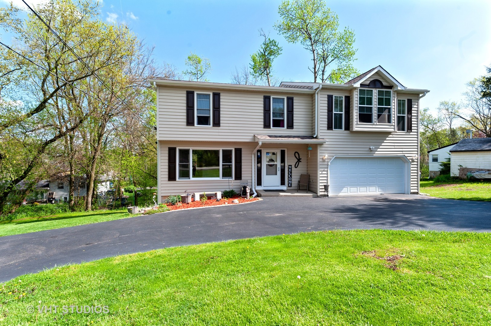38055 N Harold Place, Spring Grove, Il 60081