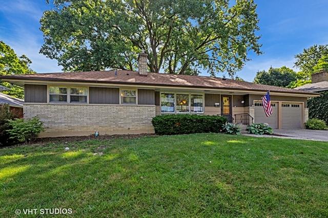 757 Lincoln Avenue, Lake Bluff, Illinois 60044