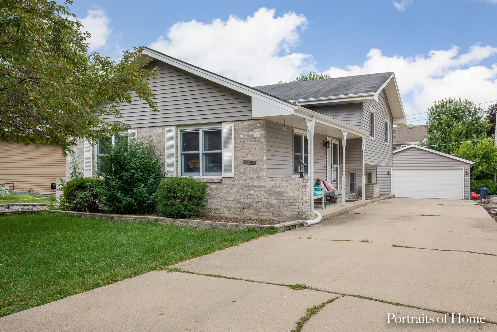 3s644 West Avenue, Warrenville, Illinois 60555