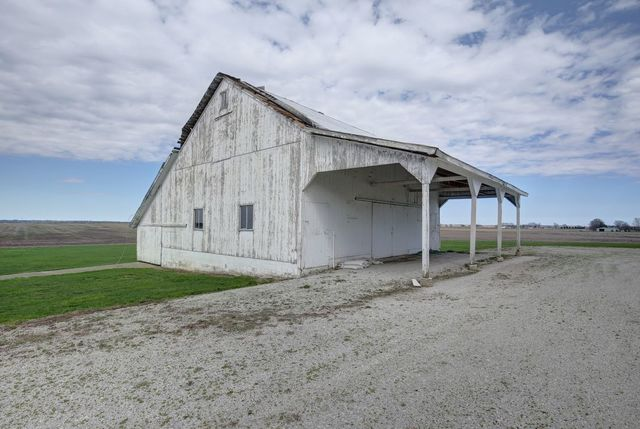 250 County Road 1900, SEYMOUR, Illinois, 61875