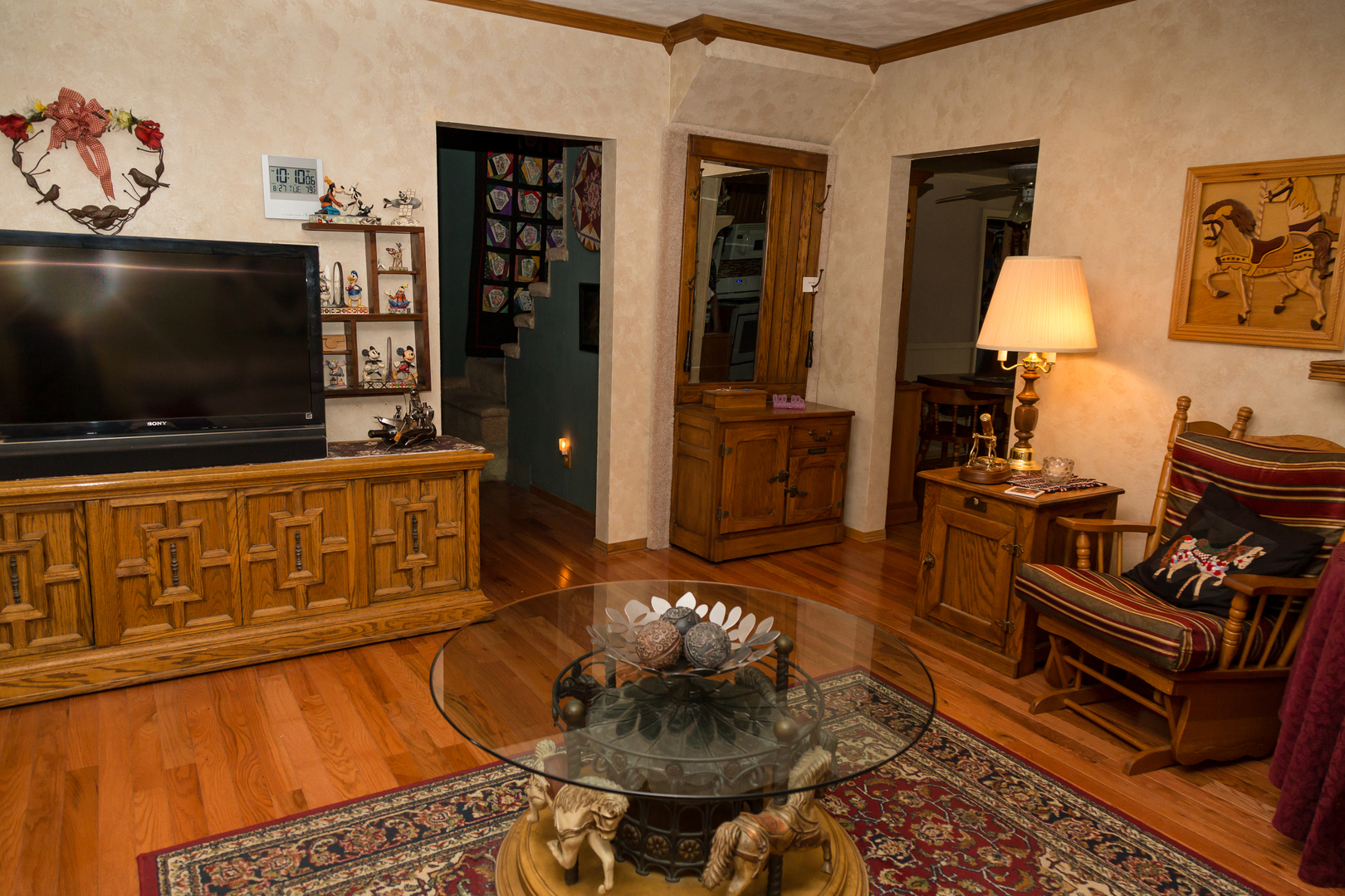 415 West 4th, Lostant, Illinois, 61334