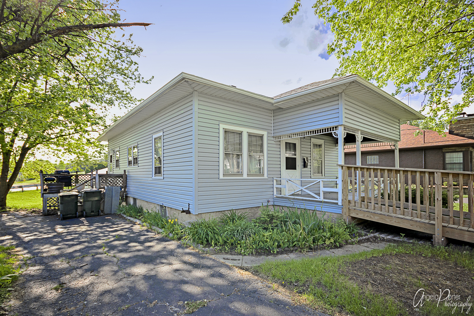 1066 Spafford, ANTIOCH, Illinois, 60002