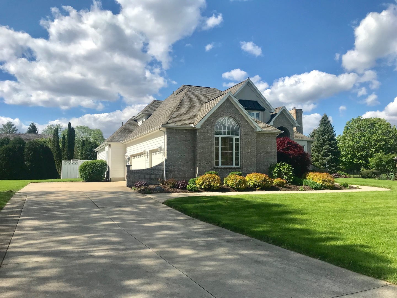 1209 Oak Creek, Mahomet, Illinois, 61853