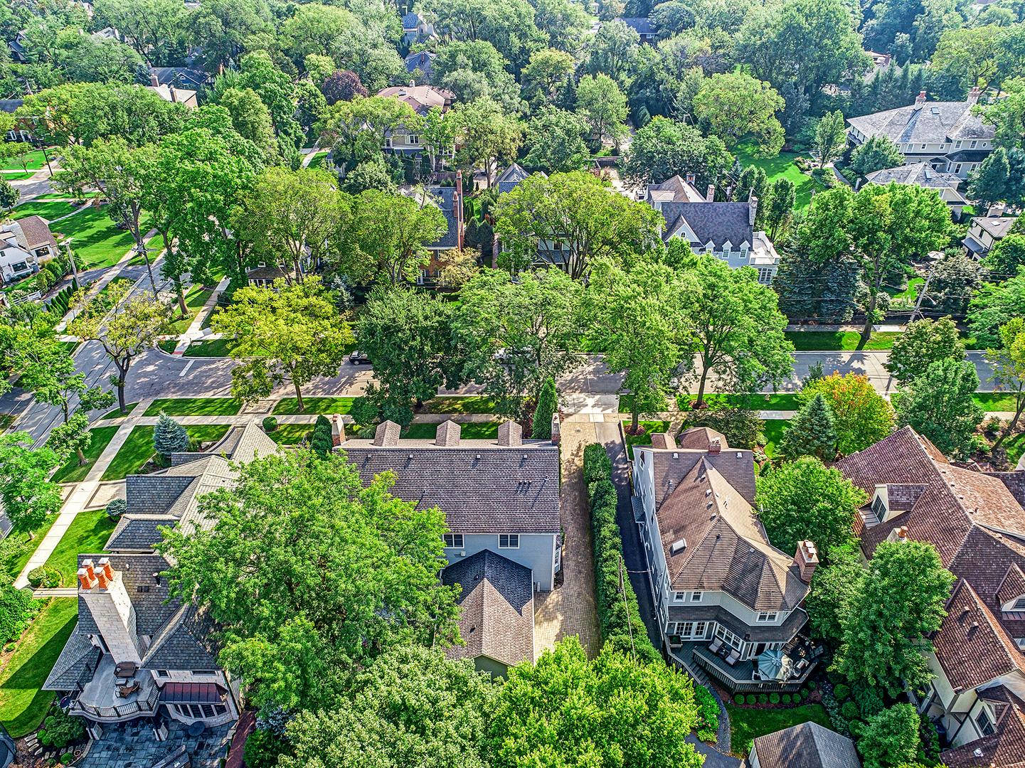 230 North Park, Hinsdale, Illinois, 60521