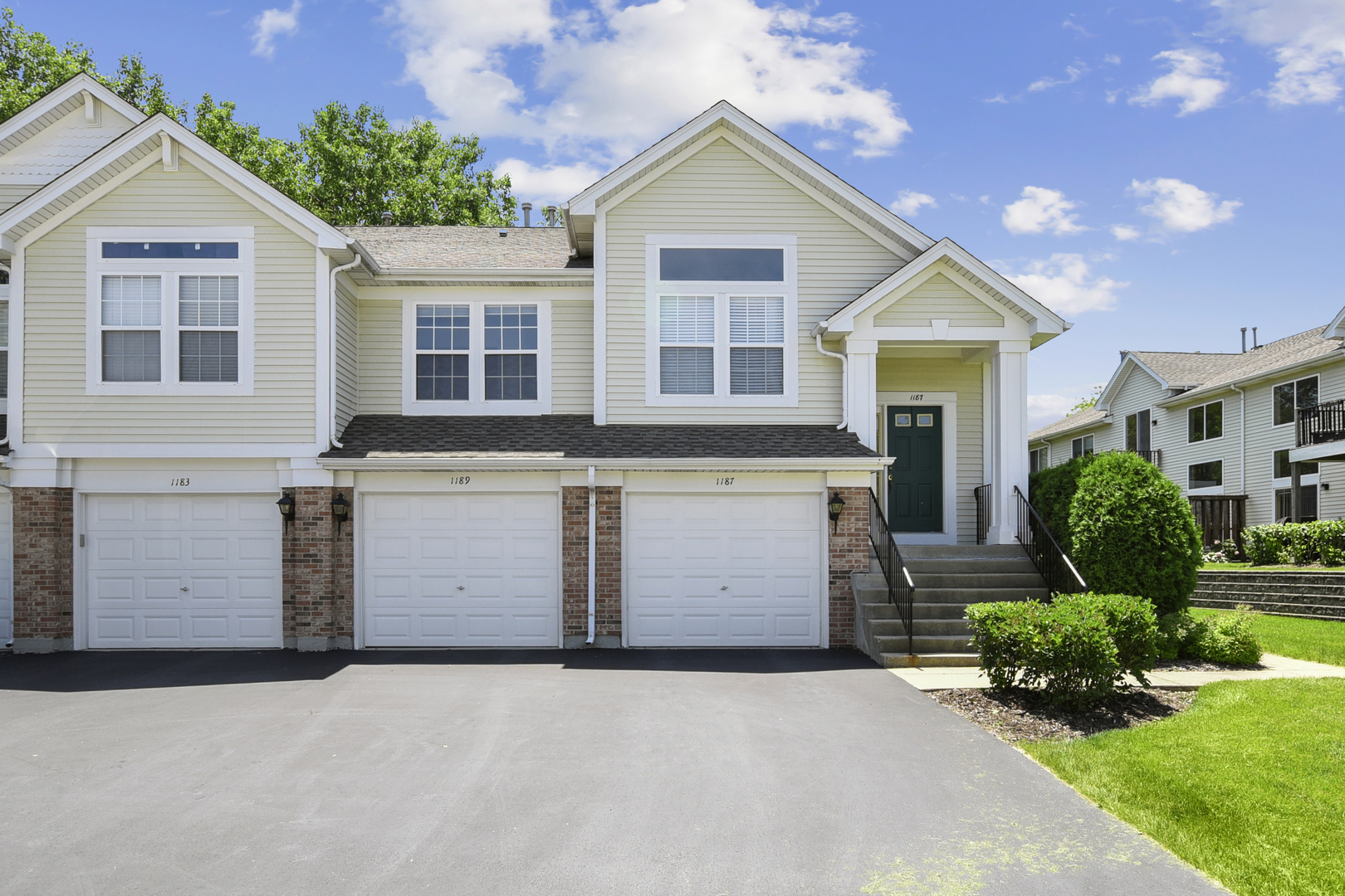 1189 Hawthorne, ELK GROVE VILLAGE, Illinois, 60007