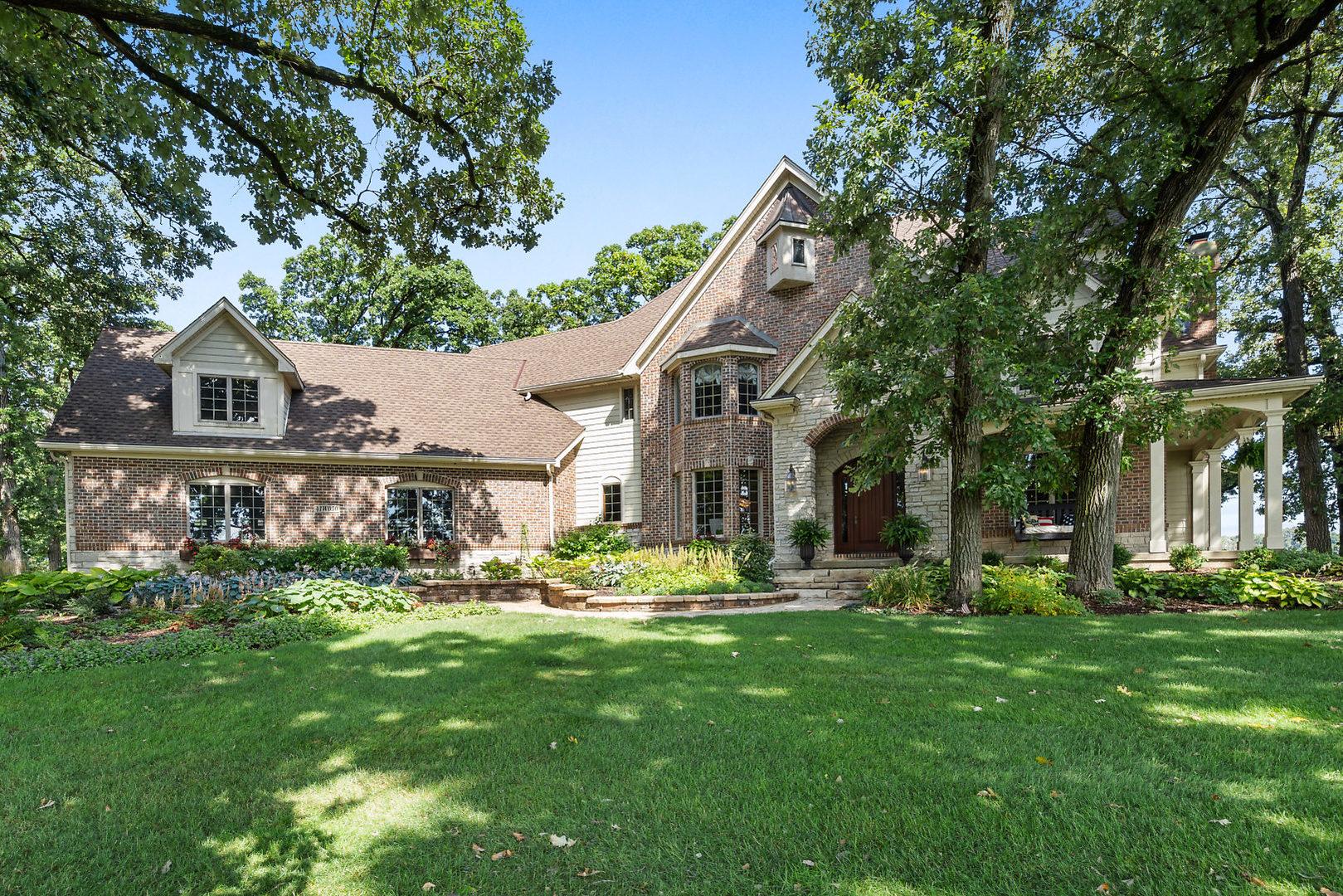 41W050  Stoneridge,  ELGIN, Illinois