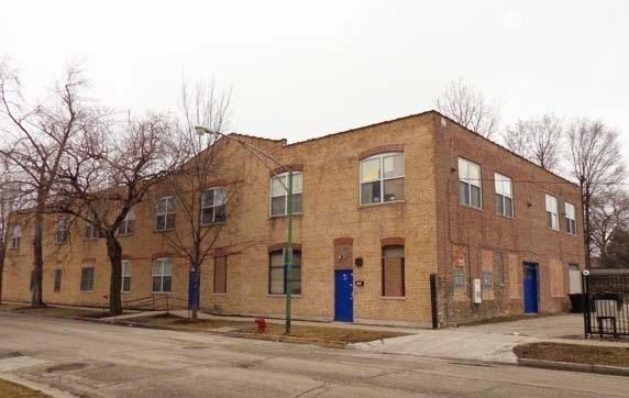 1633 N Hamlin Avenue, Chicago, IL 60647