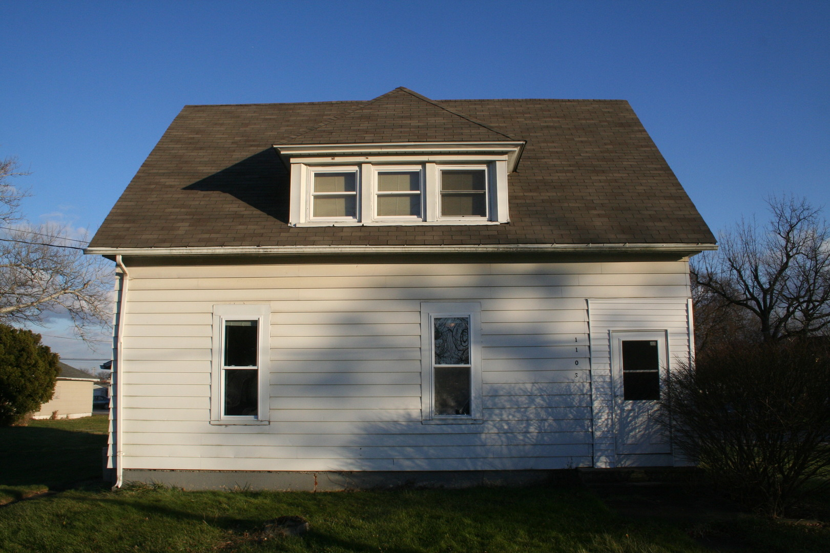 Property for sale at 110 South Wood Street, Elwood,  IL 60421