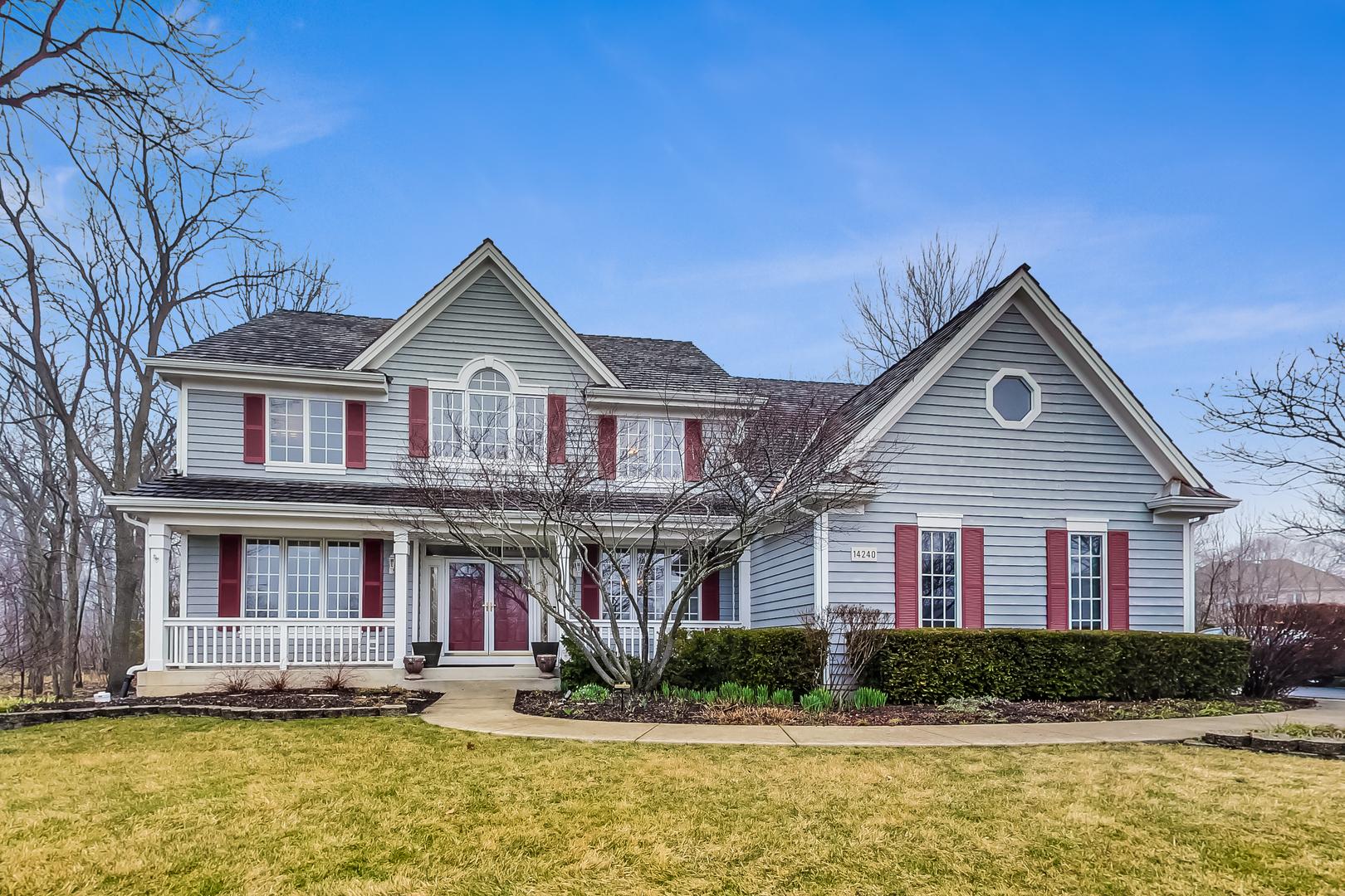 14240 W Braemore Close Libertyville, Il 60048