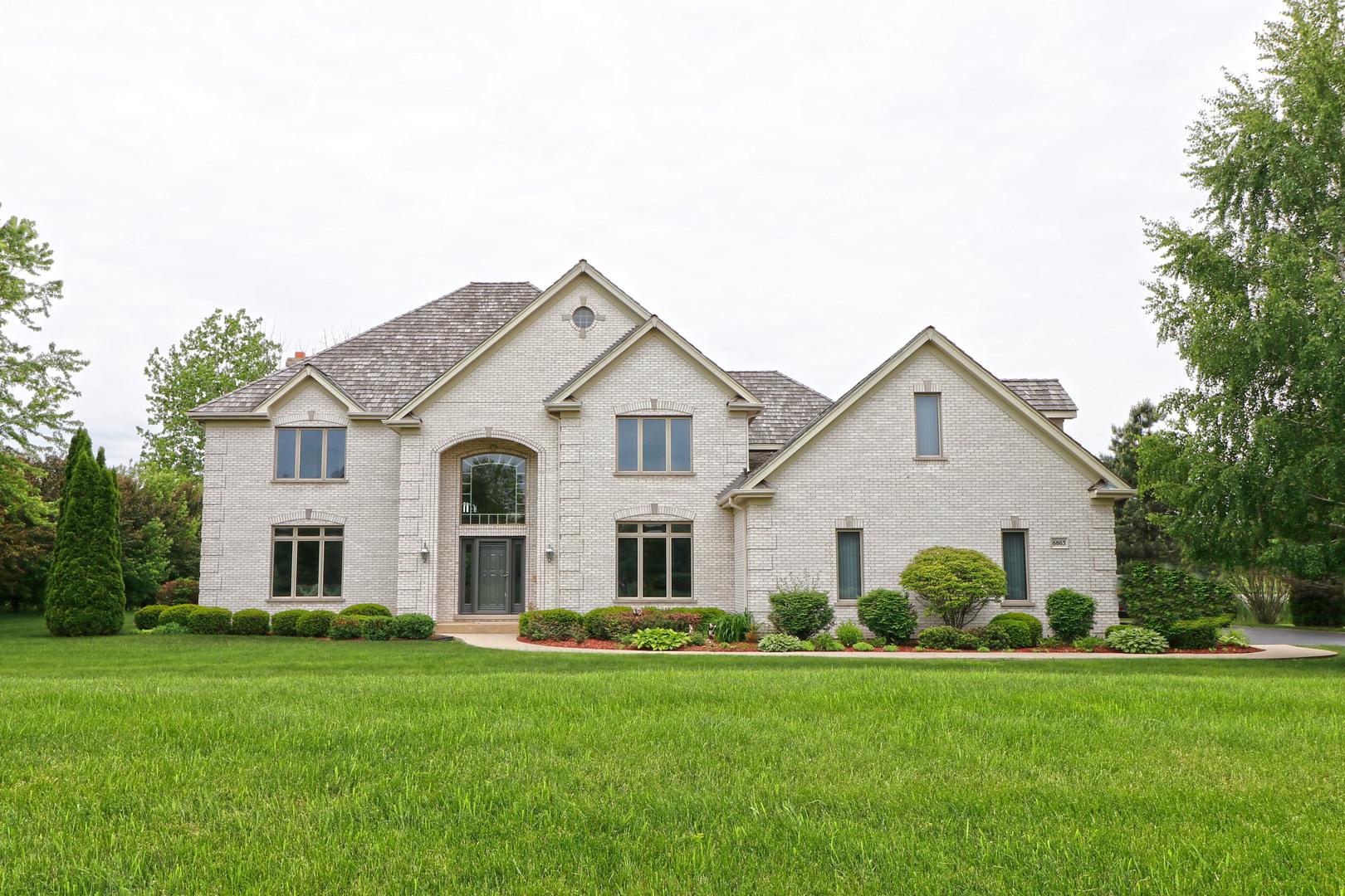 6863 Ellis Drive, Long Grove, Illinois 60047