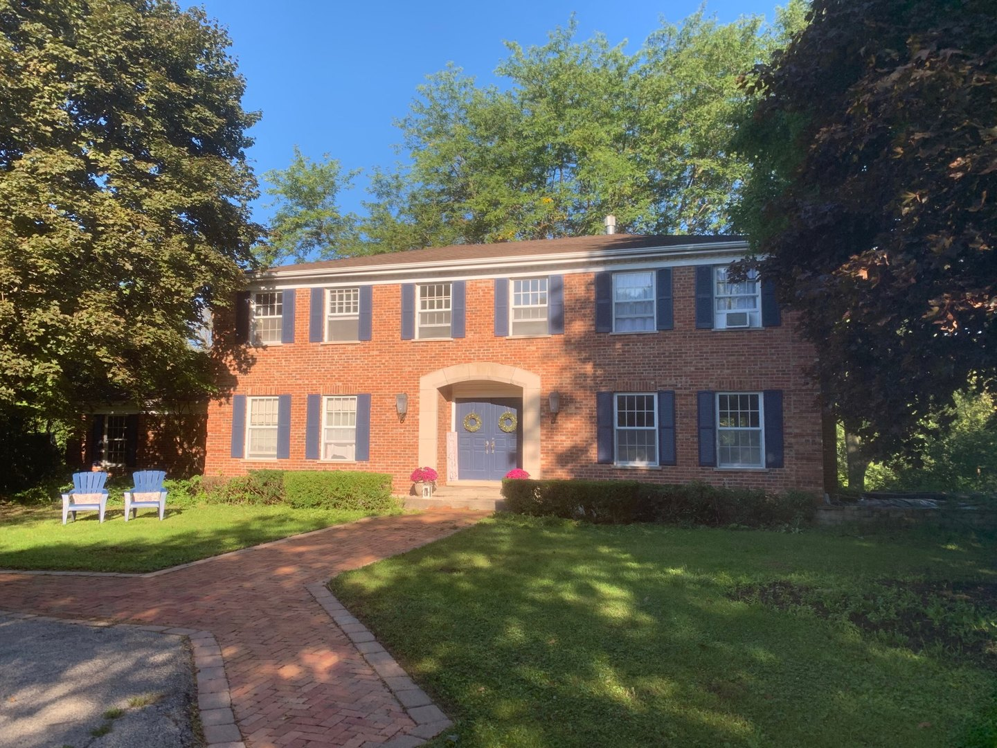 44 Steeplechase Road, Barrington Hills, Illinois 60010
