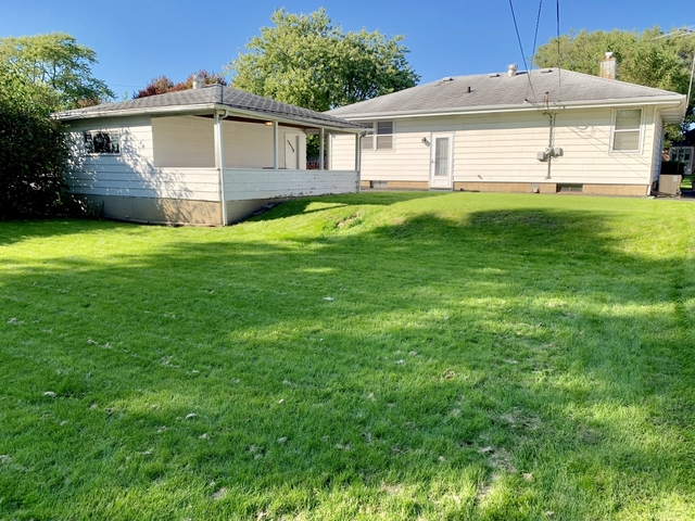 1306 Campbell, Joliet, Illinois, 60435