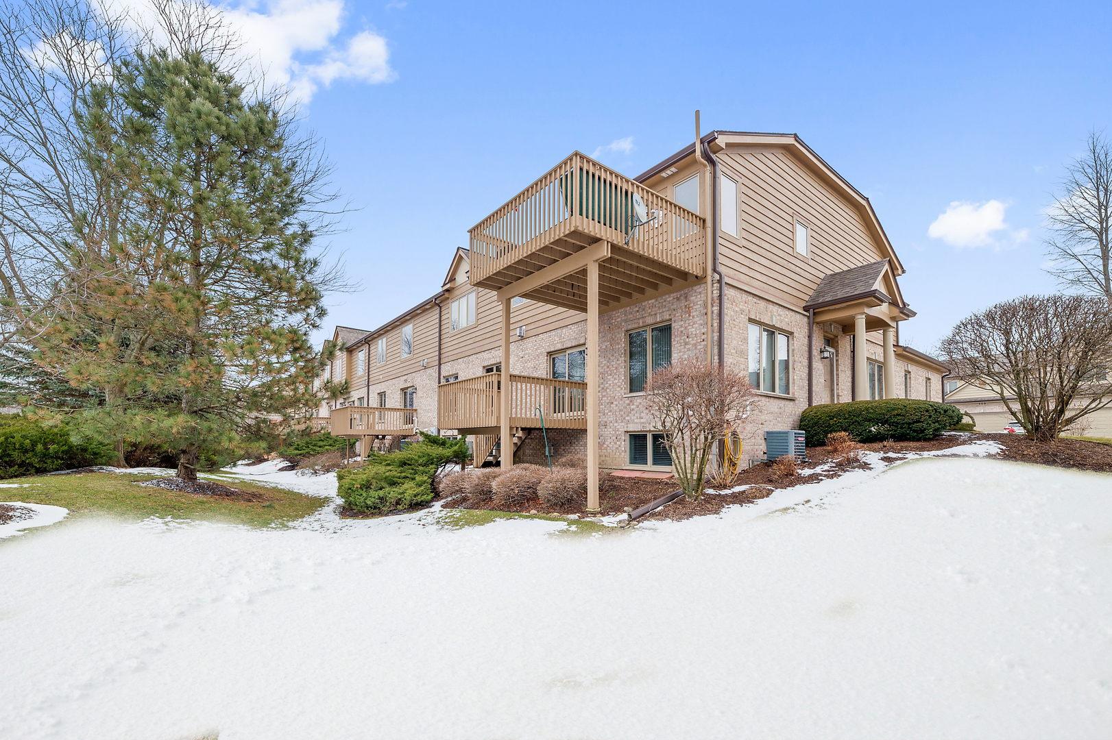 174 Santa Fe, Willow Springs, Illinois, 60480