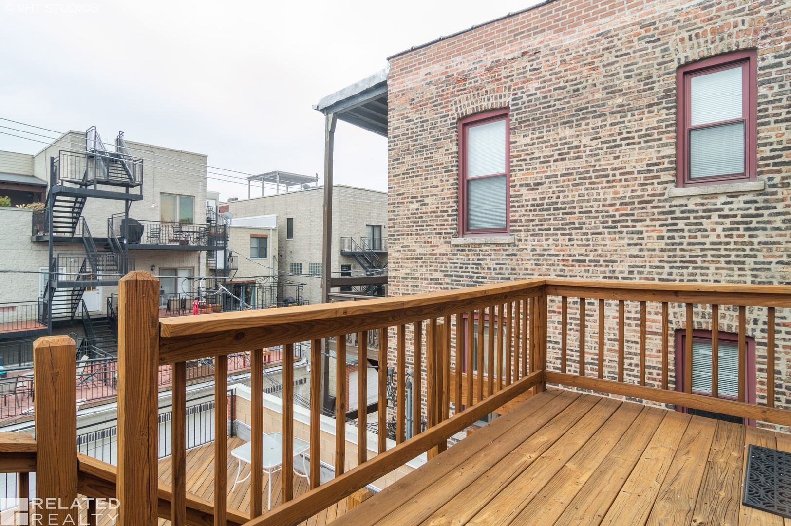 1325 West FILLMORE C, CHICAGO, Illinois, 60607