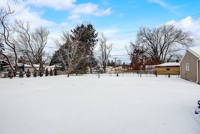 28 North Yale, Villa Park, Illinois, 60181