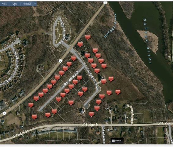 35 Lots Copper Leaf Drive, Channahon, IL 60410