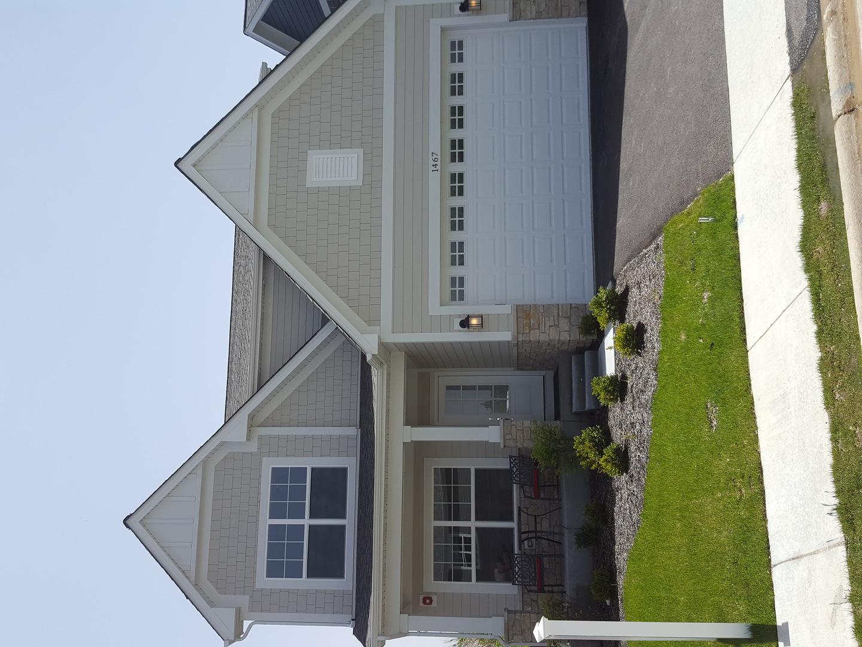 1467 Somerset, BARRINGTON, Illinois, 60010