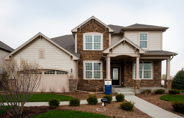 19 Brentwood Lane, Hawthorn Woods, Illinois 60047